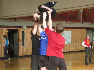 Dortmunder Tanztage 2013 - 38