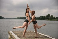 "Modelle ""Skylla&Charibdis"""